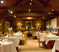 EDP Restaurant of the year 2010